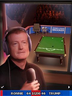 Ronnie O'Sullivan World Snooker 2010