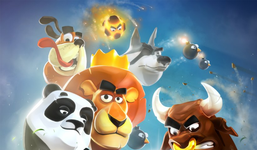 Rumble Stars' upcoming update will introduce multiple ways for players to earn more rewards and Chests