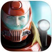 The best iOS game this week - Xenowerk