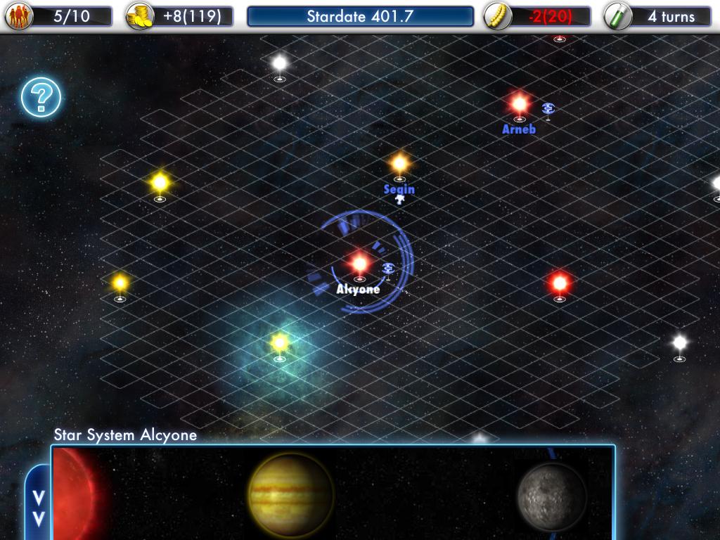 Starbase Orion