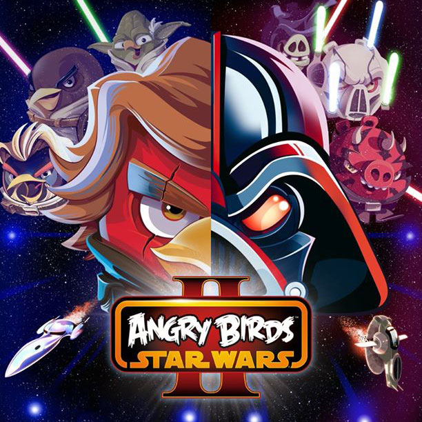 Pocket Gamer Explainer: Angry Birds Star Wars II Telepods 101