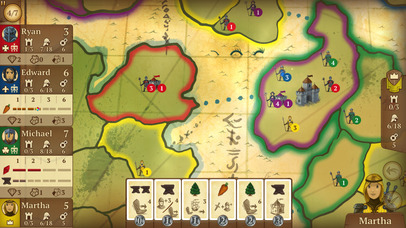 Eight-Minute Empire review - A slick strategy game cut into manageable chunks