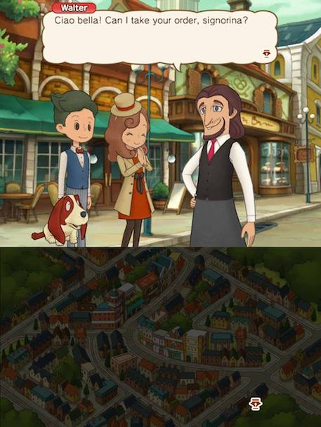 Layton's Mystery Journey review - A perplexing puzzler for Layton lovers?