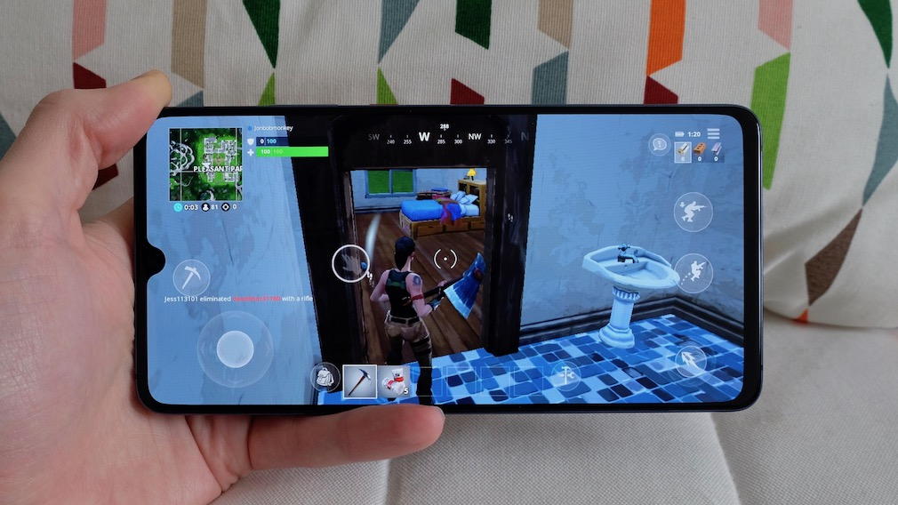 "Huawei Mate 20 X review - ""Mobile gaming hits the big screen"""