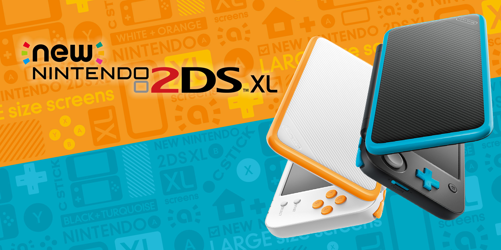 New Nintendo 2DS XL preview - Who is this aimed at?