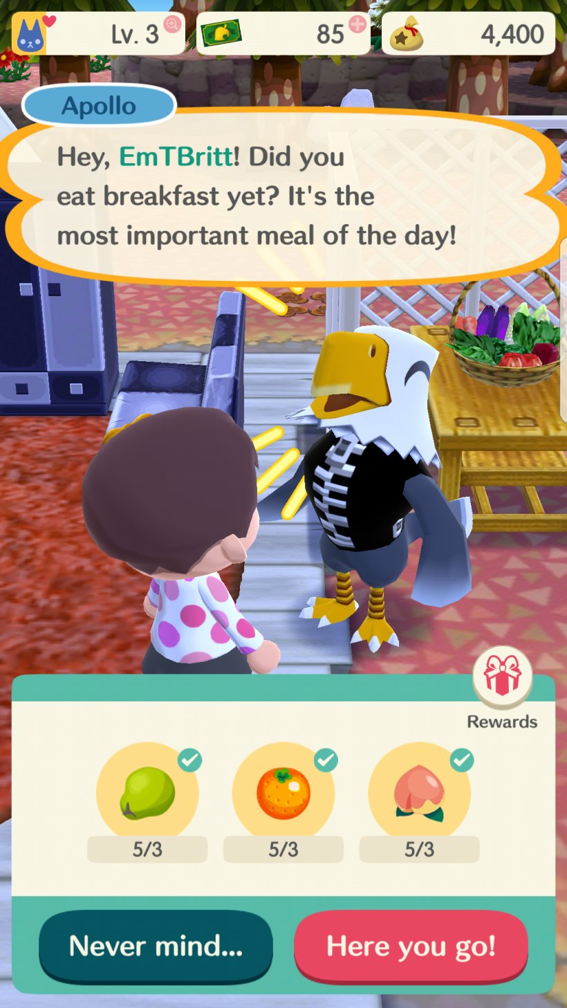 Animal Crossing: Pocket Camp review - Does Nintendo manage to make Animal Crossing for mobile work?