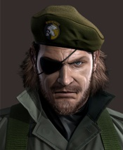 Friday Freebie: Metal Gear Solid: Peace Walker English demo drops...