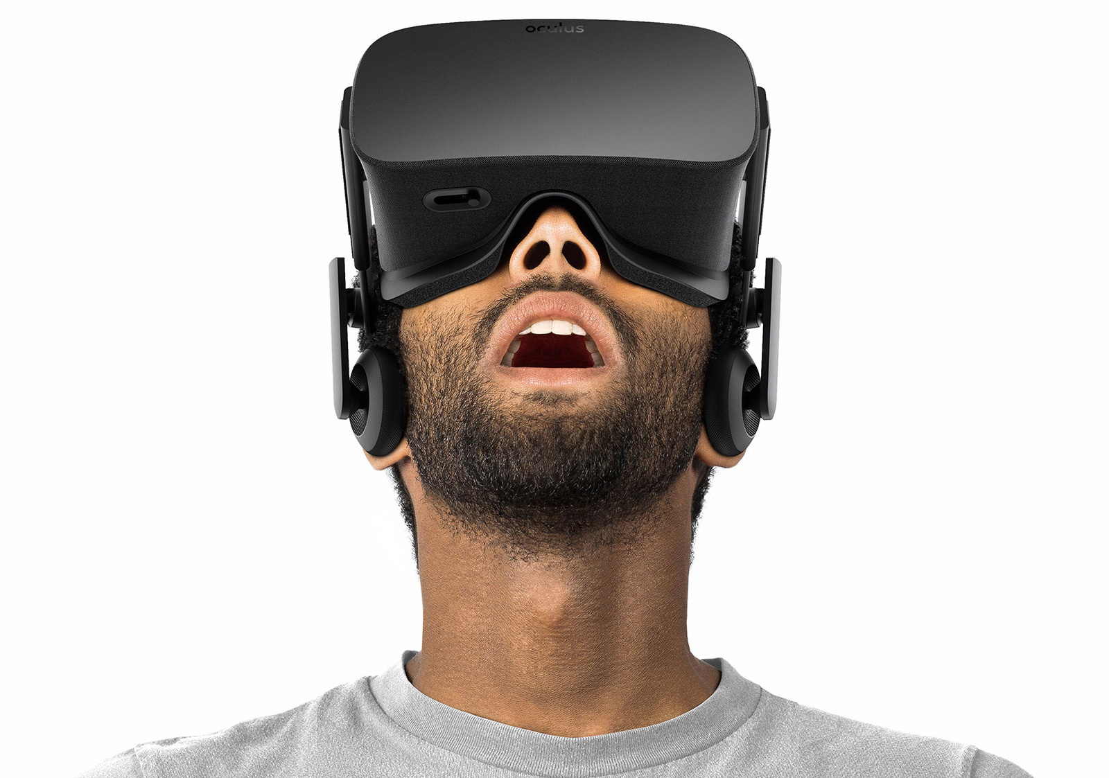 Is Oculus opening an office in the U.K?