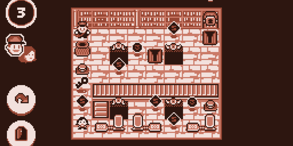 Limited move puzzler Warlock's Tower to launch on Switch and Vita later this month