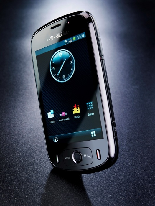 Huawei confirms more Android handsets in early 2010