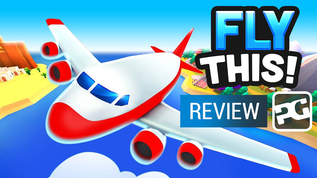 "Fly THIS! video review - ""Flight Control is a tough act to follow"""
