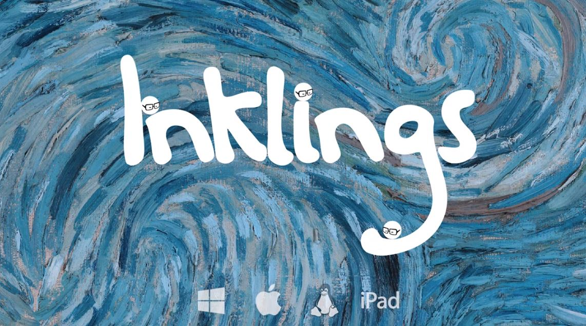 [Update] Lemmings-like puzzler Inklings! unleashes its masterpiece, out now on iPad