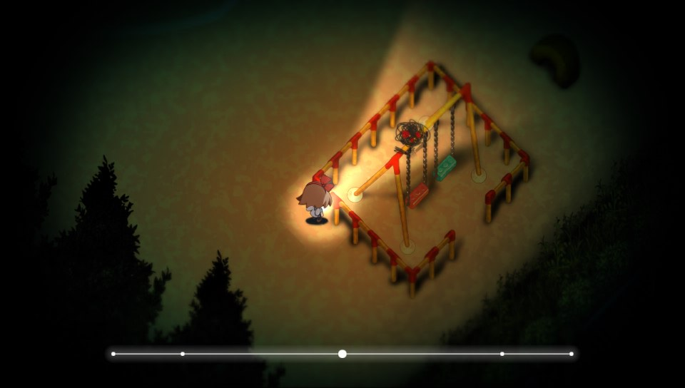 Yomawari: Night Alone trailer shows just how creepy things can be after dark