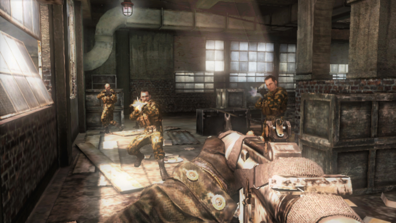 The 10 Best Maps in 'Call of Duty' History - Goliath