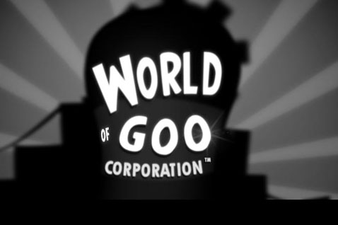 World of Goo coming to iPad on December 16th