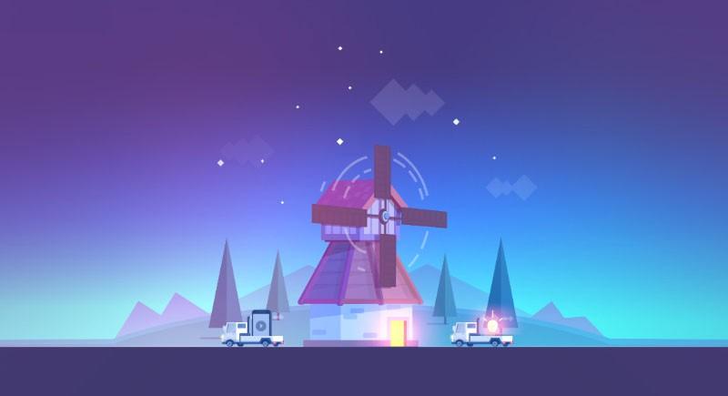 Gamescom 2016 - Swiftmill's 12 games in 12 months challenge
