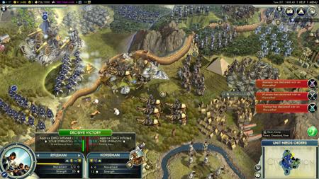 XCOM: Enemy Unknown dev Firaxis definitely thinking about porting Civilization V to iOS