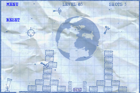 Free iPhone game: Physics Gamebox