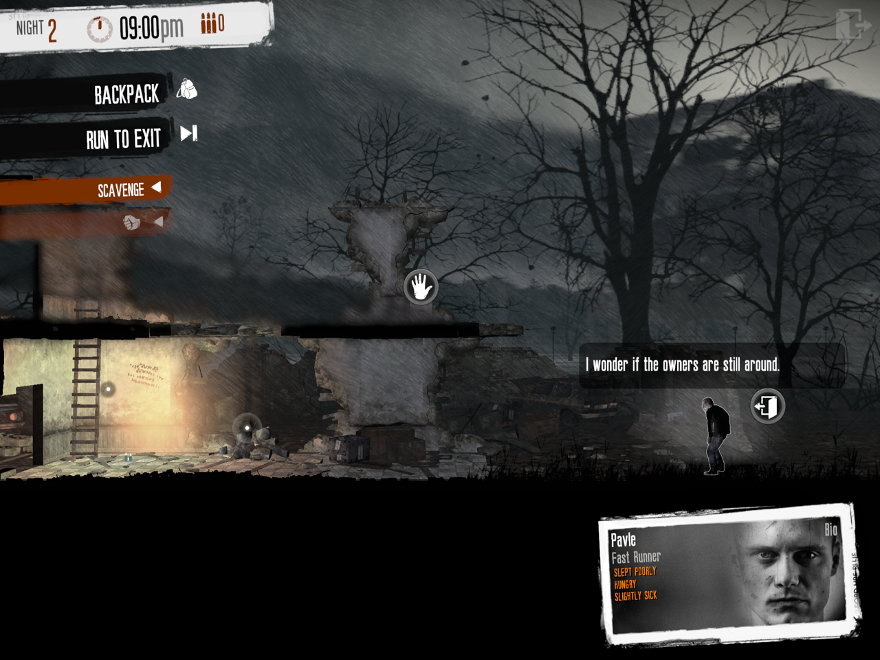 Humble Mobile Bundle 18 contains Broken Sword 5 and This War of Mine