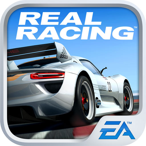 Real Racing 3 has a $100 supercar
