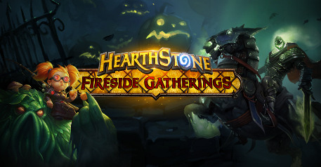 Hearthstone Dungeon Run Guide: Buffs and Treasures