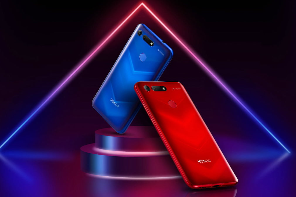 Honor View 20 review -