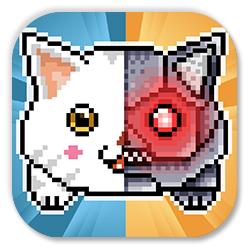 Laser Kitty Pow Pow icon