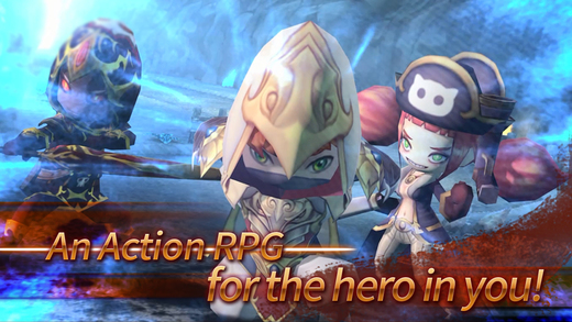 Com2uS's F2P action-RPG Soul Seeker lets you be an eagle warrior, out on iOS and Android