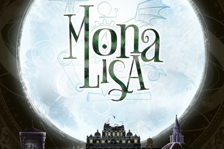 Pocket Gamer Connects London 2017: Mona Lisa wins first place at The Very Big Indie Pitch
