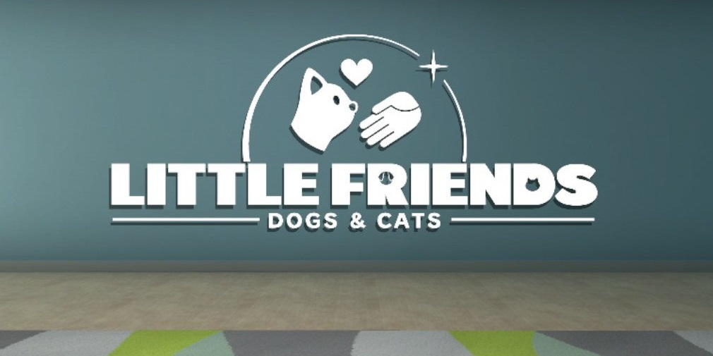 Little Friends: Dogs & Cats icon