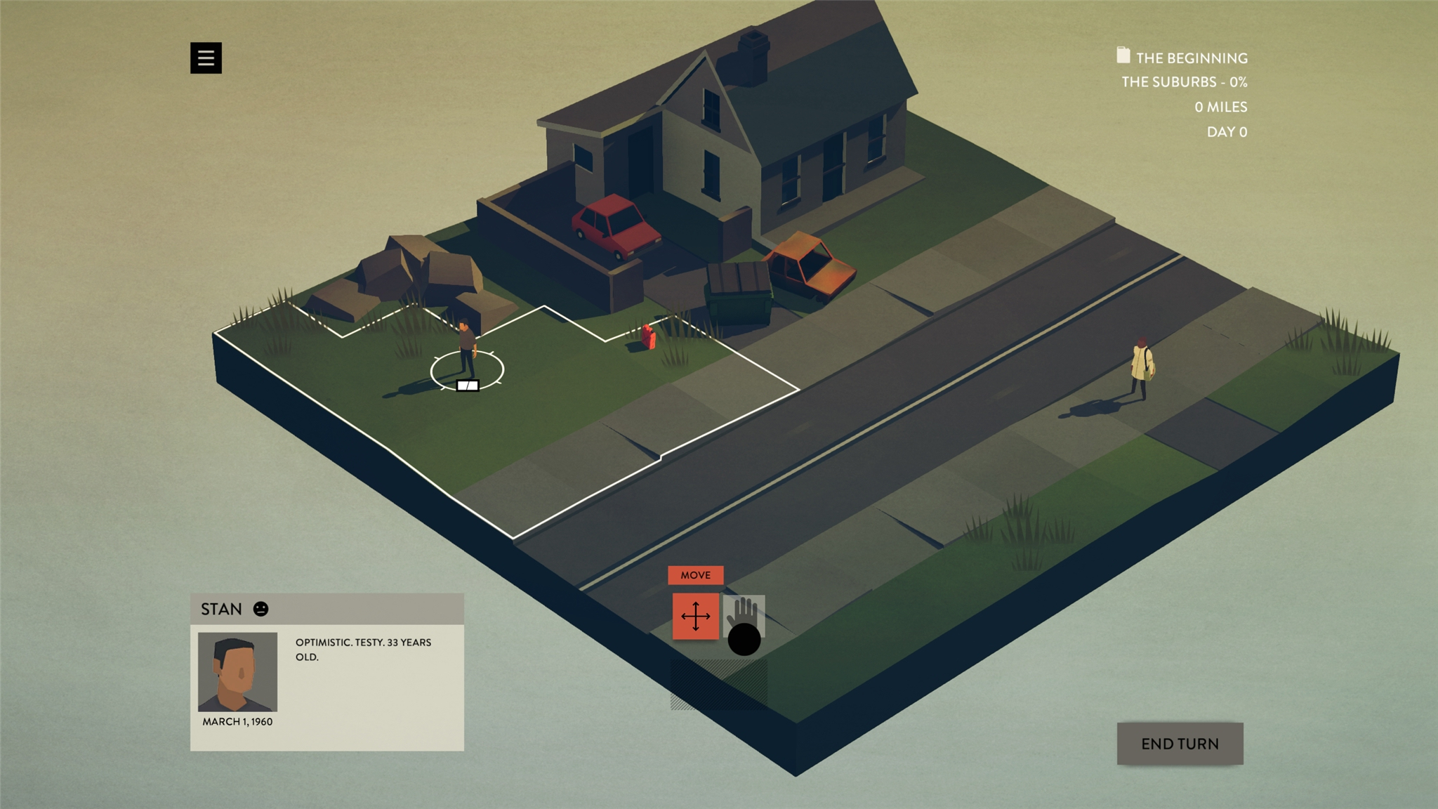Learn how to tactically survive the apocalypse in new Overland video
