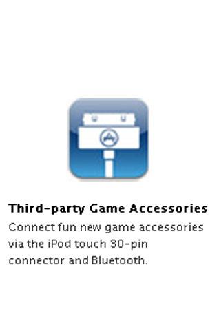 Apple preparing for iPhone accessories