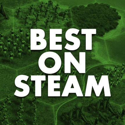 The 12 best turn-based strategy games on Steam