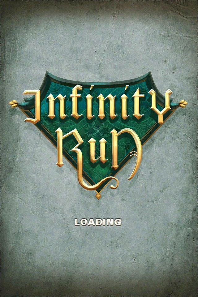 Sponsored Feature: IntenseGames Limited on why you should dash to buy Infinity Run on iOS