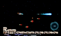 DotEmu releases arcade classic R-Type on Android and Xperia Play