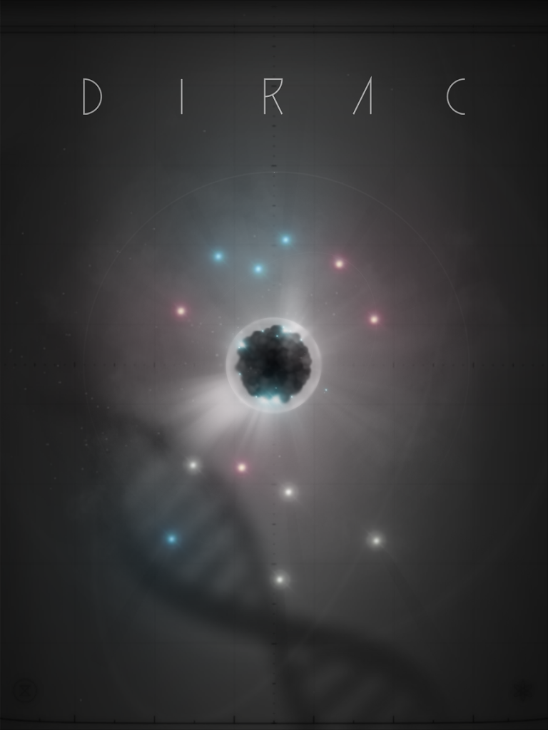 Mediocre's mysterious game about quantum disentanglement DIRAC is out now
