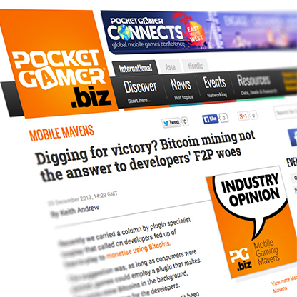 Hitting the reset button: PocketGamer.biz is relaunched with fresh look