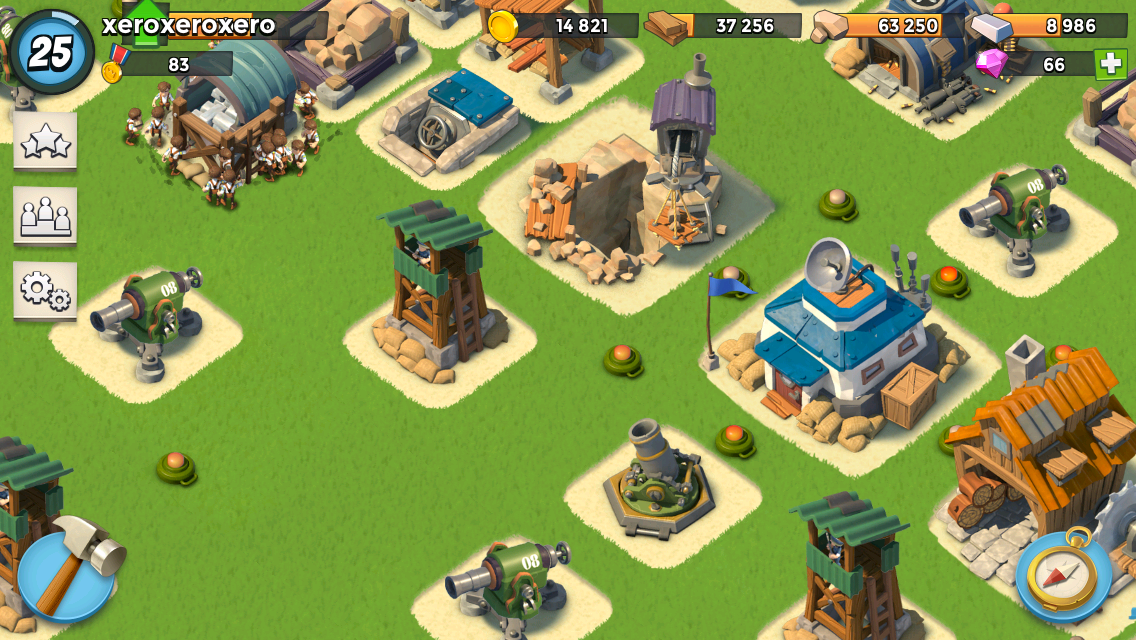 The Boom Beach Diary (Week 6), powered by AppSpy