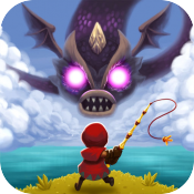Pocket Gamer Advent Calendar 2016 - Legend of the Skyfish