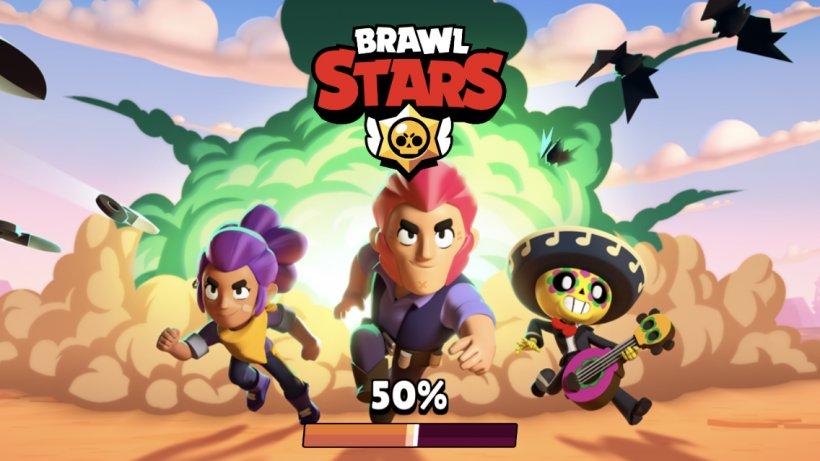 Brawl Stars review -