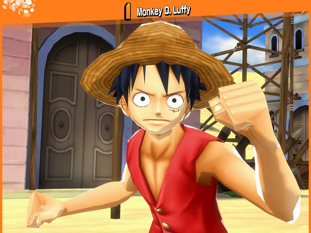 One Piece: Bounty Rush cheats and tips - A full list of EVERY character