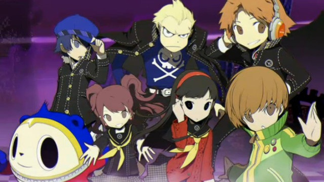 Atlus announces Persona Q: Shadow of the Labyrinth limited edition