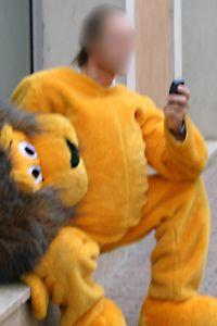 Top 10 potential iPhone mascots