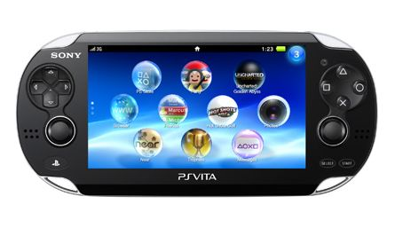 Win a PS Vita, a 4GB memory card, Ninja Gaiden Sigma Plus, and Dynasty Warriors NEXT