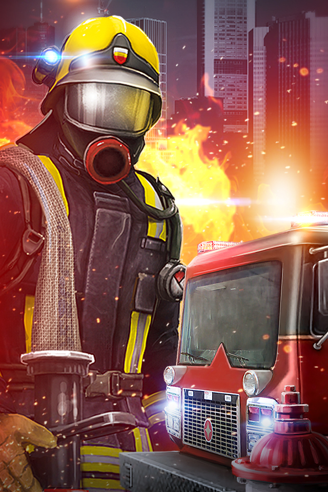 RESCUE: Heroes in Action is the latest entry in the PC RESCUE franchise shrunk onto mobile [Sponsored]