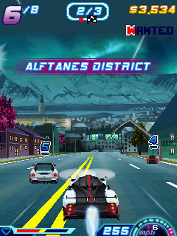 Asphalt 6: Adrenaline | Games | Pocket Gamer