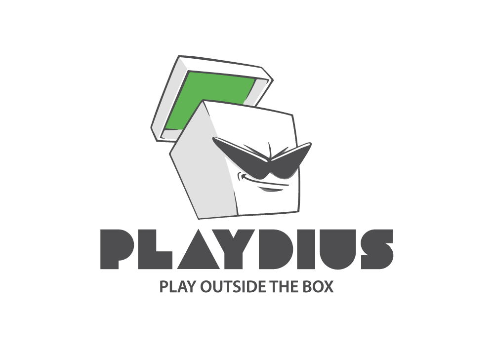 Playdius is releasing Chroniric XIX, Stay, and Spitkiss this year and they look brilliant
