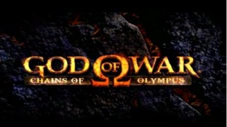 More God of War for PSP?