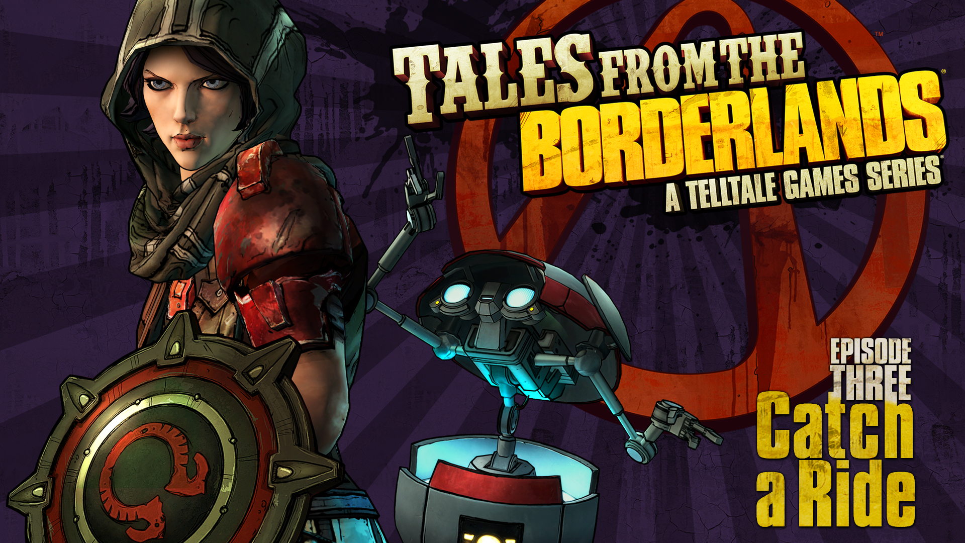 Tales from the Borderlands is set to continue this week with Episode 3