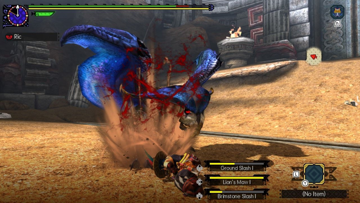 Monster Hunter Generations Ultimate cheats and tips